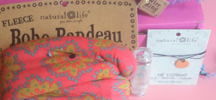 iBbeautiful August 2017 Tween Subscription Box Review