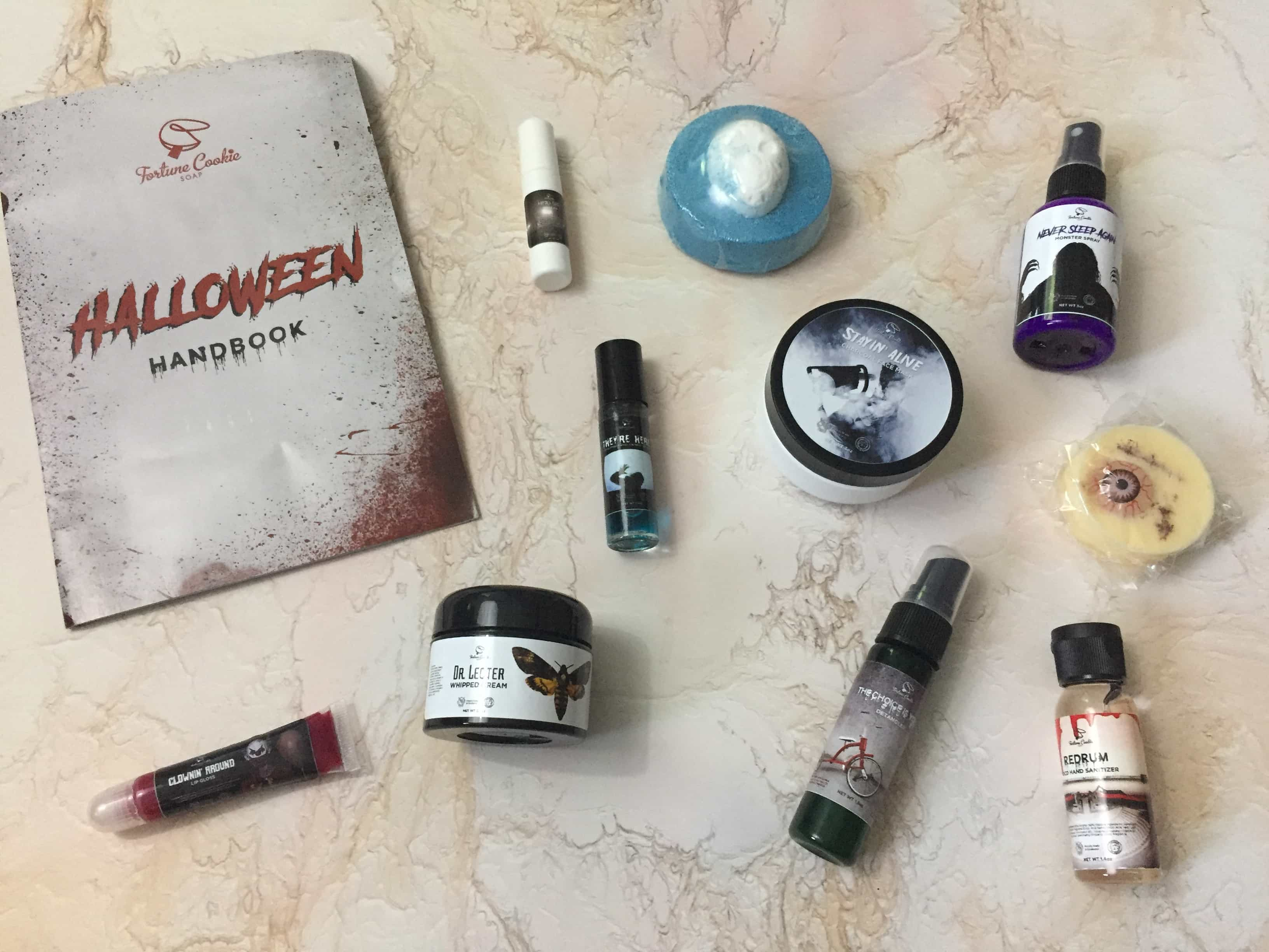 FCS of the Month September 2017 Subscription Box Review + Coupon!