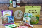 Urthbox Subscription Box Review – July 2017