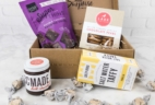 Amazon Prime Surprise Sweets Box September 2017 Review