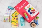 Bluum September 2017 Subscription Box Review + Coupon