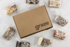 Graze Variety Box Review & Free Box Coupon – October 2017