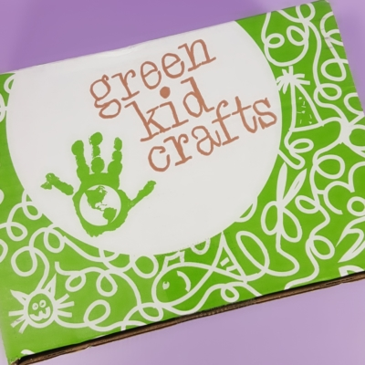 green kid crafts flash sale coupon 40 off first box