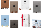 2017 Hotel Chocolat Advent Calendars Available Now!
