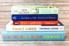 Fresh Fiction Box September 2017 Subscription Box Review + Coupon