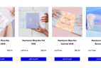 BeautyCon Box Closeout Sale – All Boxes $8.75!