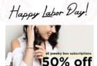 EXTENDED! Emma & Chloe Labor Day Sale: ALL Subscriptions 50% Off!
