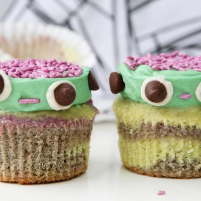 Foodstirs Coupon: September 2017 Little Monsters Cupcake Kit $5.99 Shipped!