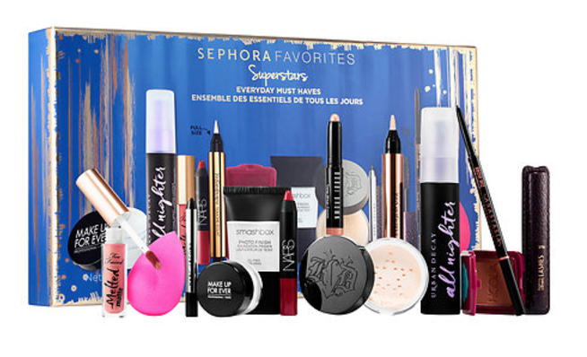 Eight New Sephora Favorites Kits Available Now Hello Subscription