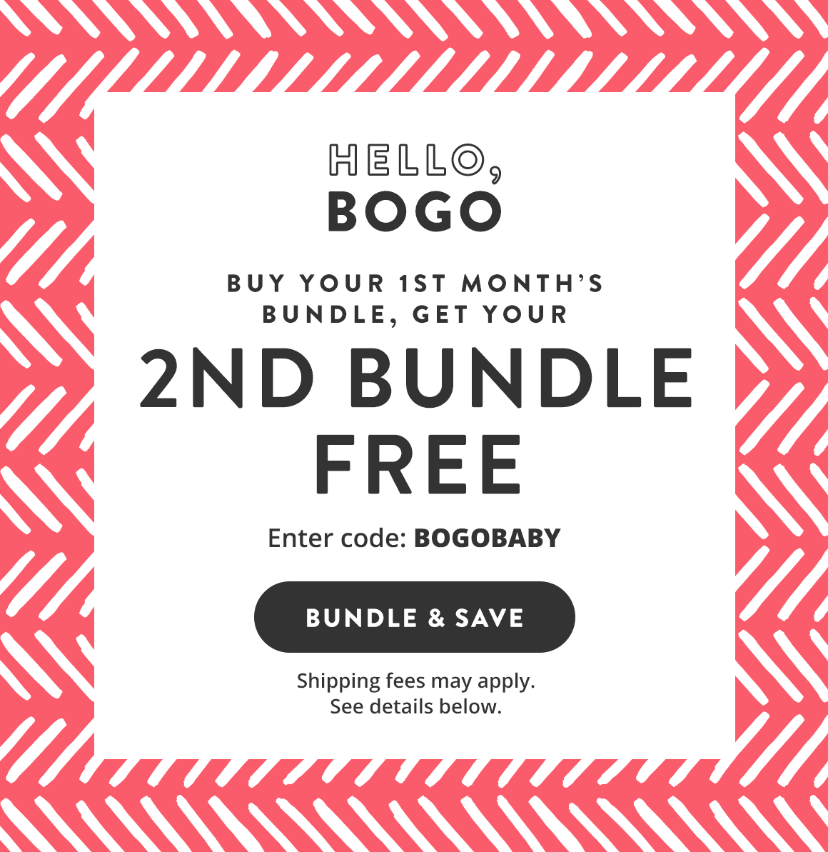 Honest Company Bundle BOGO Deal!