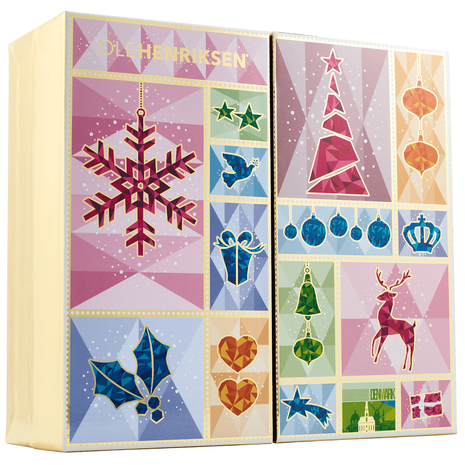 OLEHENRIKSEN Advent Calendar 2017 Available Now + Full Spoilers + Coupons!