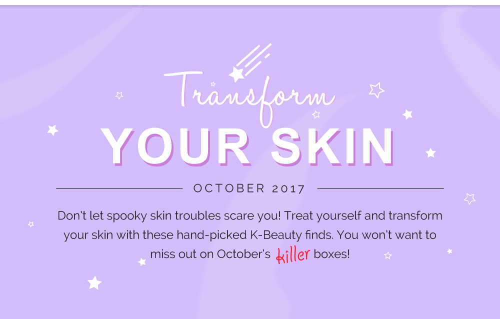 October 2017 Beauteque Beauty Box Spoiler #3 + Coupon!