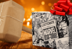 Loot Crate Marvel Gear + Goods November 2017 Spoilers #2 + Coupon!