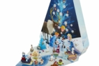 2017 Disney Frozen Advent Calendars Coming Soon!