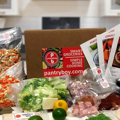 Pantry Boy Coupon Code: Get $60 Off Your First 2 Weeks!