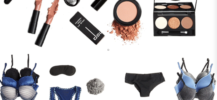 Wantable Makeup & Intimates Subscriptions Shutting Down