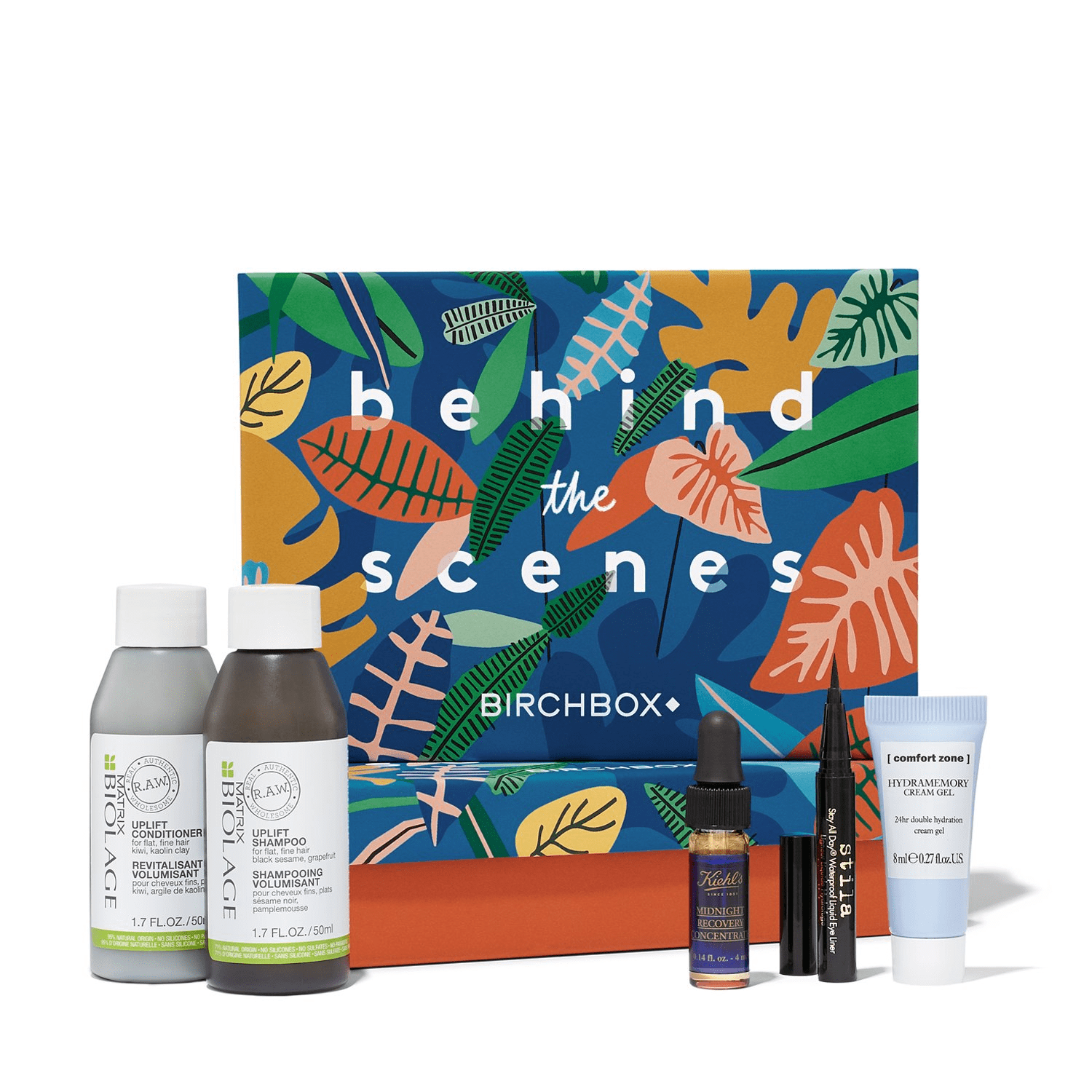 Birchbox October 2017 Behind the Scenes Curated Box Available Now in the Shop!