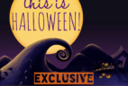 LitJoy Crate Limited Edition Middle Grade Halloween Crate Spoilers!