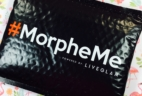 MorpheMe Brush Club September 2017 Subscription Box Review + Free Brush Coupon!