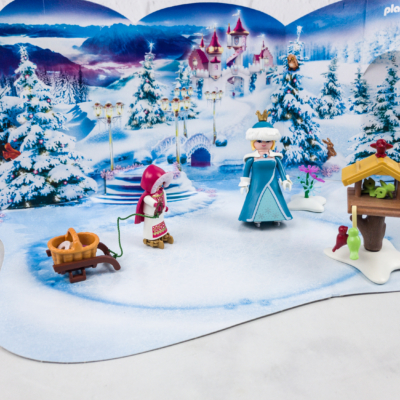 Playmobil Advent Calendars 2017 Review – Royal Ice Skating Trip