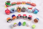 2017 Disney Tsum Tsum Advent Calendar Mini Review – Target Exclusive!