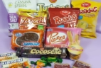 Universal Yums August 2017 Subscription Box Review – Colombia