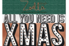 2017 Zoella 12 Days of Christmas Advent Calendar Available Now!