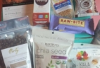 FitSnack August 2017 Subscription Box Review & Coupon