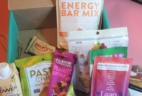 FitSnack September 2017 Subscription Box Review & Coupon