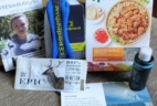 Runner's World Box Subscription Box Review – September 2017
