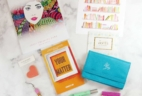 Covet Crate September 2017 Subscription Box Review + Coupon