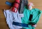 Her Fit Club Subscription Box Review – September 2017
