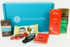 Chococurb Classic October 2017 Subscription Box Review