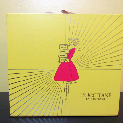 L'Occitane 2017 Luxury Beauty Advent Calendar Mini Review + Coupons