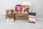 Amazon Prime Surprise Sweets Box October 2017 Review #2