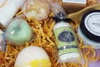 Bath Bevy October 2017 Subscription Box Review + Coupon