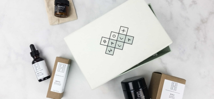 Boxwalla Beauty Box October 2017 Subscription Box Review