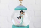 Disney Store 30th Anniversary Snowglobe Ornament Subscription October 2017 Subscription Box Review