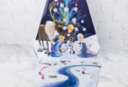 Disney Frozen Olaf Adventure 2017 Advent Calendar Mini Review