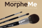 MorpheMe November 2017 Brush Club Full Spoilers + Coupon!