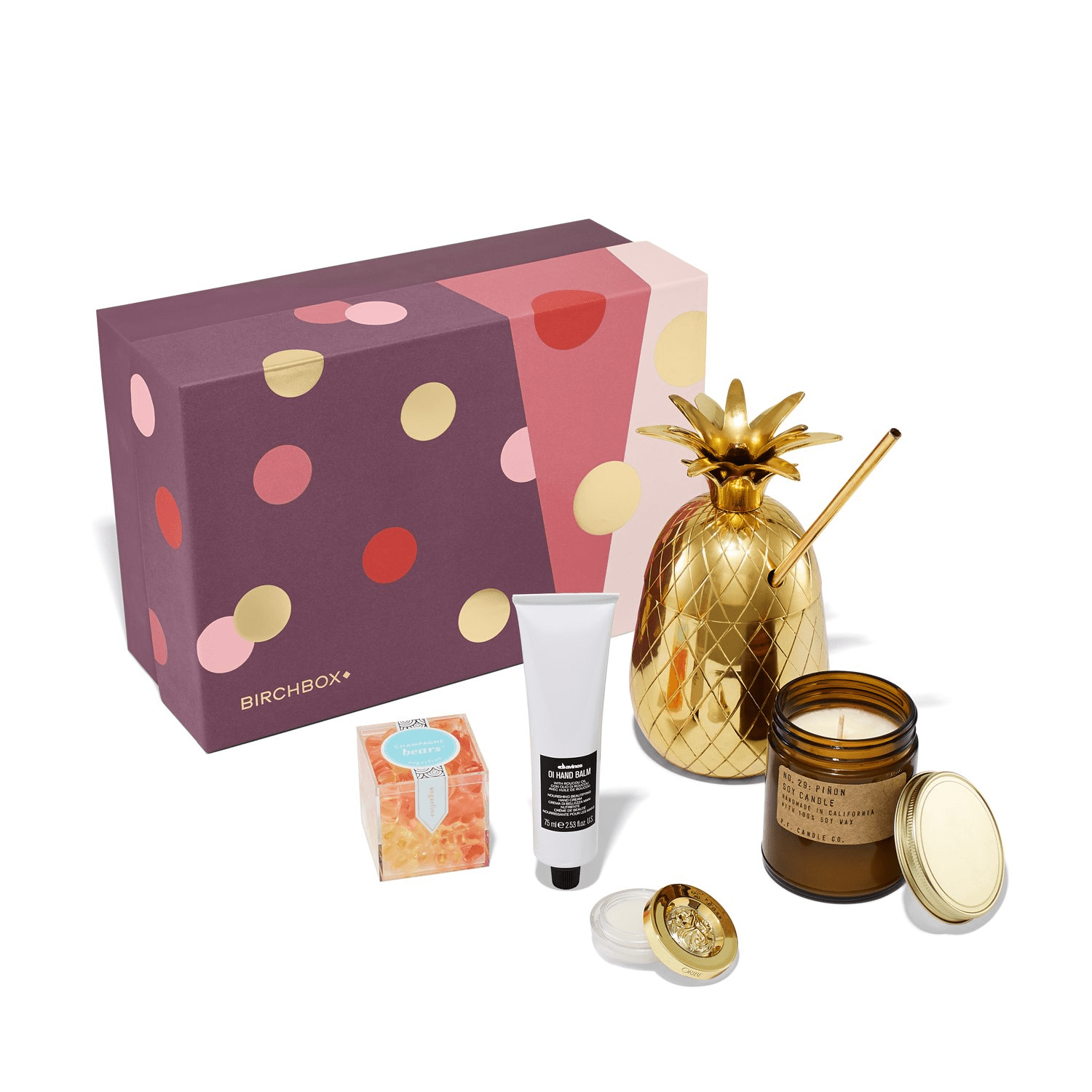 Birchbox Limited Edition A Toast to the Host Box Back In Stock + Coupon!