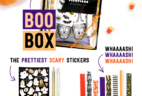 Pipsticks Limited Edition Halloween Boo Box Available Now!