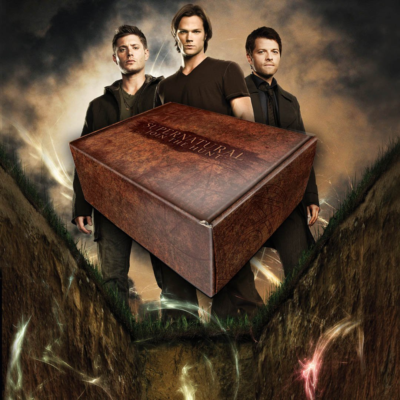 Supernatural Box Fall 2018 FULL Spoilers!