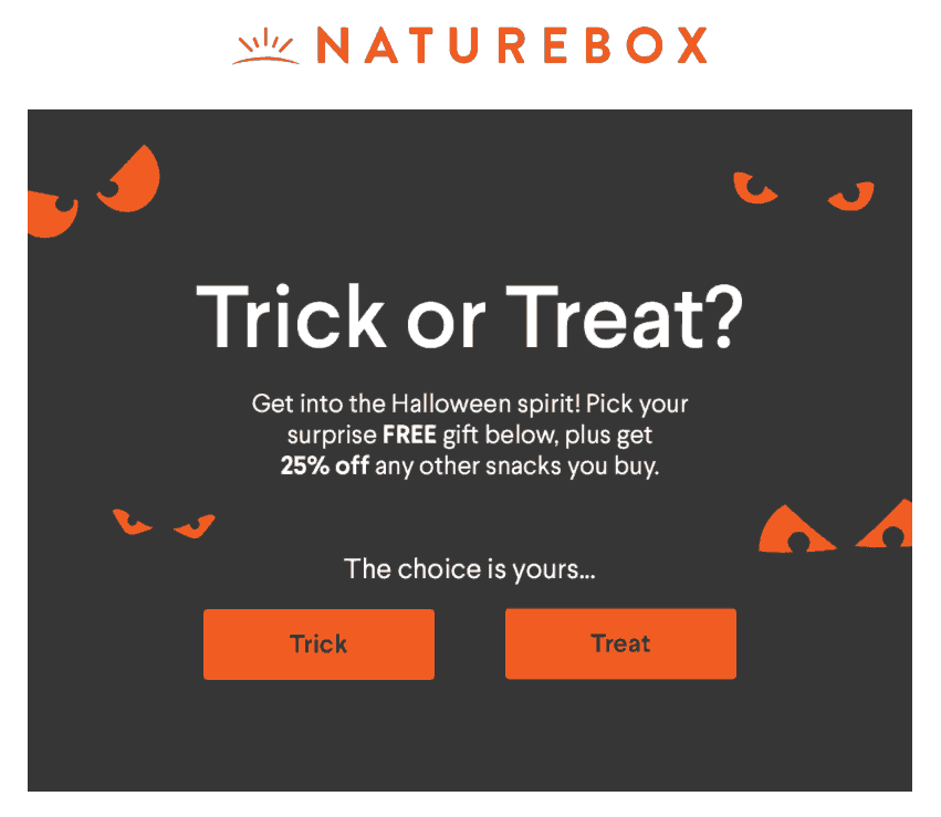 Naturebox Deal: Save 25% + Free Gift – Your Choice!