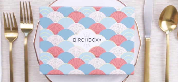 Birchbox November 2017 Spoilers & Coupon – Sample Choice and Curated Box