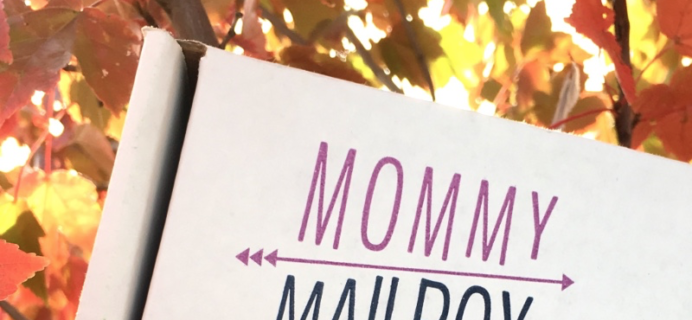 Mommy Mailbox Halloween Sale: Save 20% On Entire Subscription!