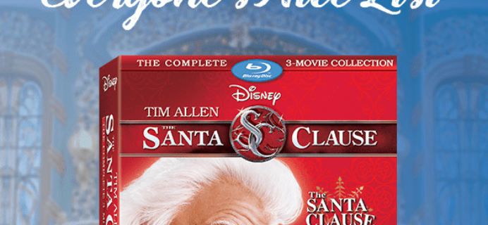 Disney Movie Club November 2017 Selection Time + 4 Movies for $1 Deal!