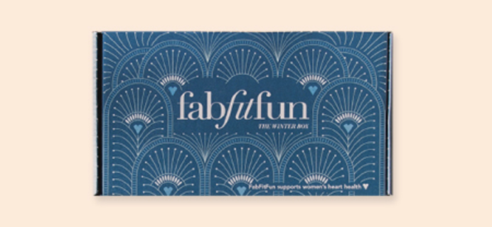 LAST DAY for FabFitFun Winter 2017 Box Add-Ons & Selections !!