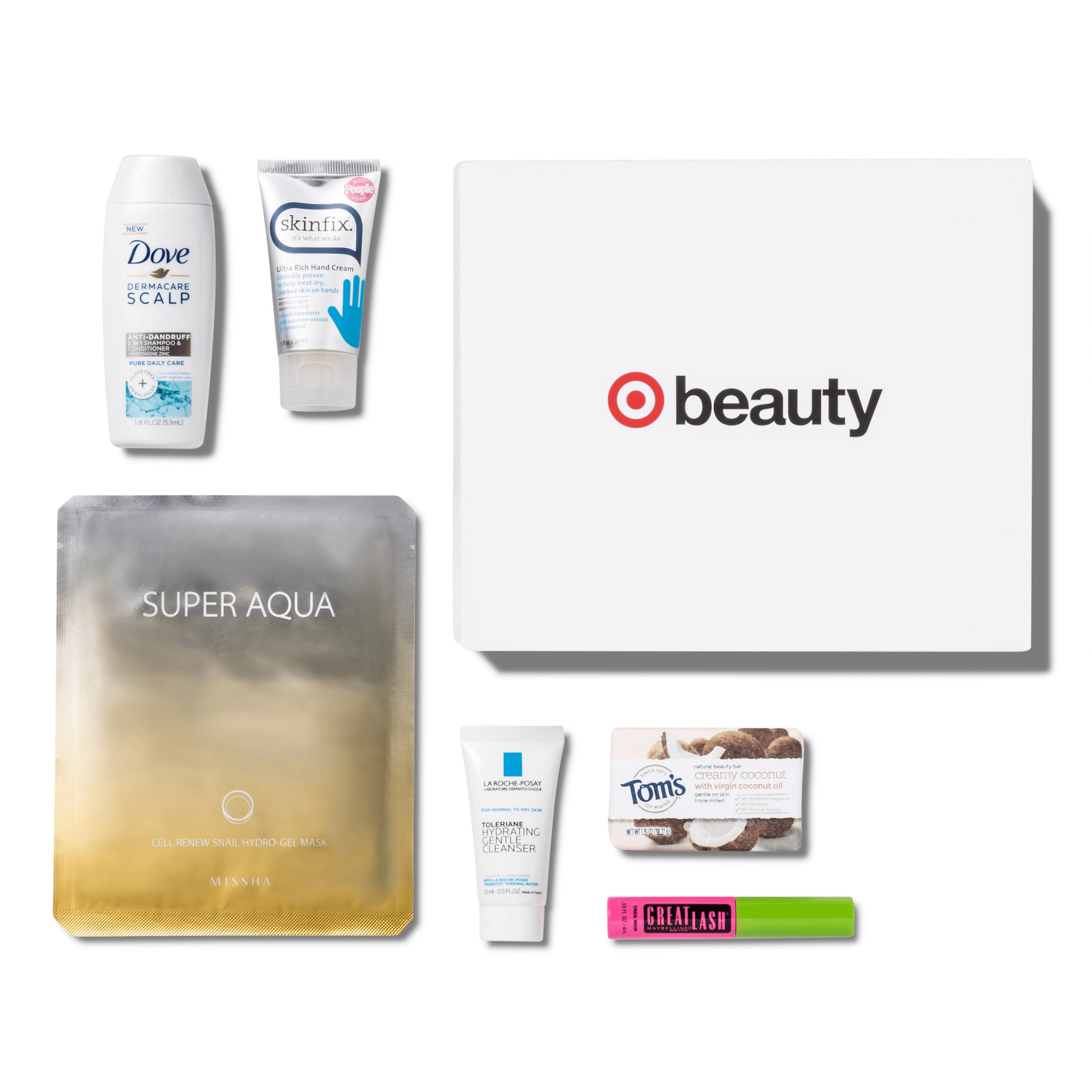November 2017 Target Beauty Box Available Now!