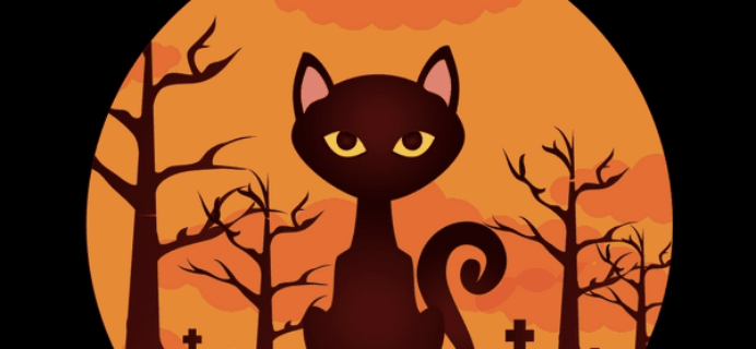 PrettyLitter Halloween Flash Sale: Save 22% TODAY ONLY!